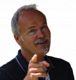 Gilles Yvon - coach du temps